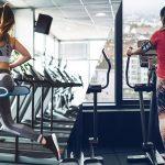 跑步机还是椭圆机减肥效果更好?