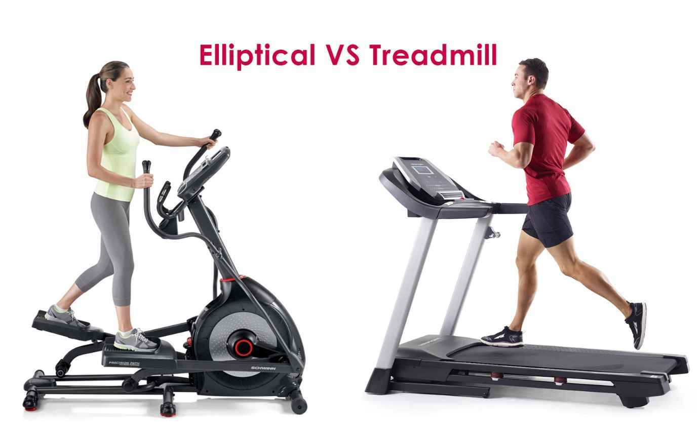 跑步机和椭圆机对膝盖影响