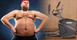 大体重椭圆机推荐,适合200斤以上胖人