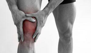 椭圆机会让不好的膝盖变得更严重吗?